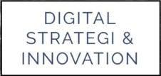 Digital Strategi & Innovation